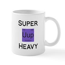 Ununpentium Mugs
