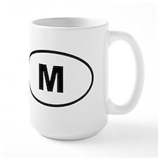 Malta M Mugs