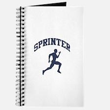 Sprinter Journal