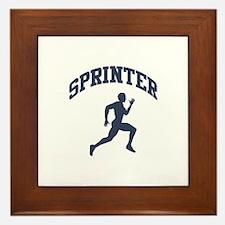 Sprinter Framed Tile