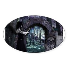 Faery_Wolf_fantasy_image_by_ElvenRavenWolf Decal