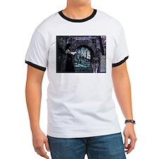 Faery_Wolf_fantasy_image_by_ElvenRavenWolf T-Shirt