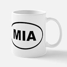 MIA Miami Mugs