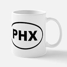 PHX Phoenix Mugs