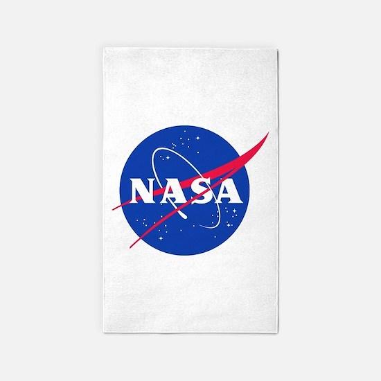 NASA Area Rug