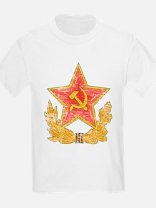 Soviet Red Star T-Shirt