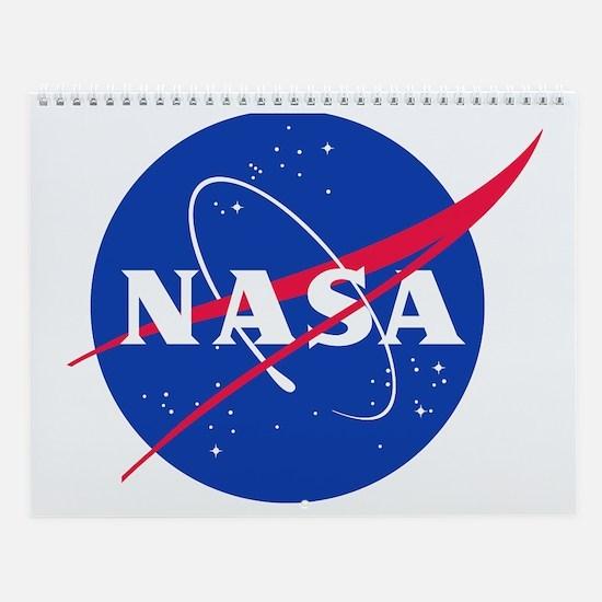 NASA Wall Calendar