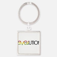 One Love revolution 5 Keychains