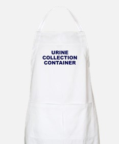 Urine Collection BBQ Apron