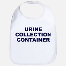 Urine Collection Bib