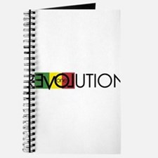 One Love Revolution 7 Journal