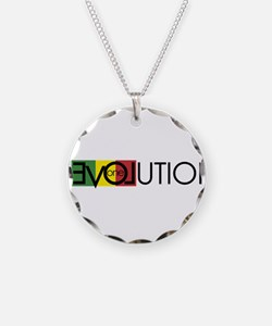 One Love Revolution 7 Necklace