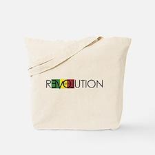 One Love Revolution 7 Tote Bag