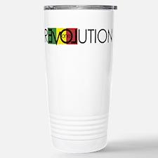 One Love Revolution 7 Travel Mug