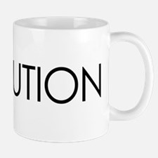 One Love Revolution 7 Mugs