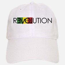 One Love Revolution 7 Baseball Baseball Baseball Cap