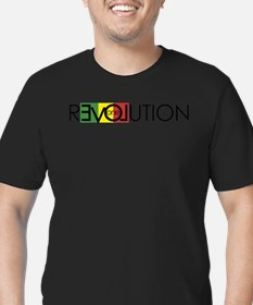 One Love Revolution 7 T-Shirt