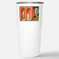 Saint Benedict Orders S Travel Mug