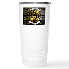 Borrusia Dortmund Travel Mug