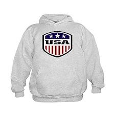 WC14 USA Hoodie