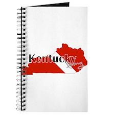 Kentucky Diver Journal