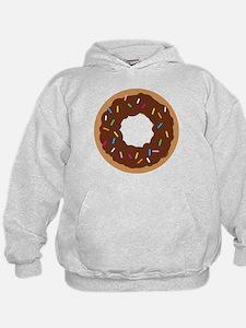 Doughnut Hoodie