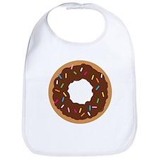 Doughnut Bib
