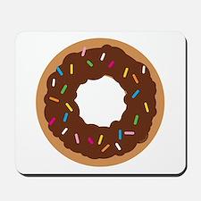 Doughnut Mousepad