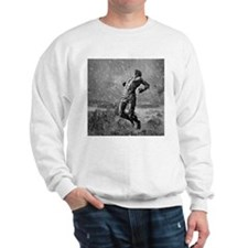 Shades of Glory ! Sweatshirt