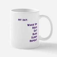 My Day Mug