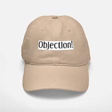 objection Cap