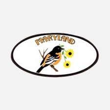 Maryland Patches
