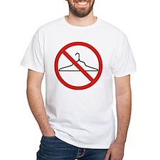 Hanger (Keep Abortion Legal) Shirt