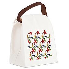 FD FUNRAISE-Designs Canvas Lunch Bag