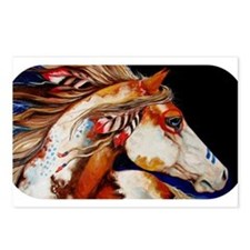 Spirit Horse Postcards (Package of 8)
