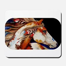 Spirit Horse Mousepad