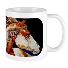 Spirit Horse Mugs