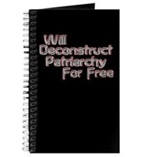 Funny Free Journal