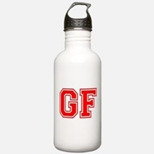 GF Water Bottle