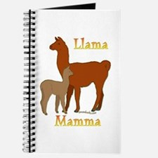 Alpaca & Cria Journal