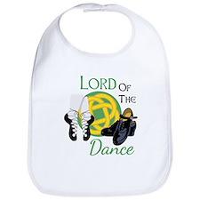 LORD OF THE Dance Bib