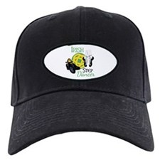 IRISH STEP Dancer Baseball Hat