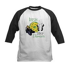 IRISH STEP Dancer Baseball Jersey