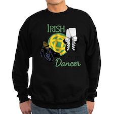 IRISH STEP Dancer Sweatshirt