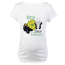 IRISH STEP Dancer Shirt