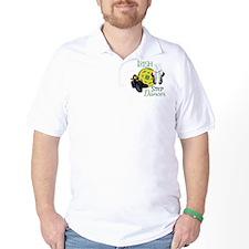 IRISH STEP Dancer T-Shirt