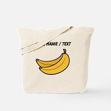 Custom Bananas Tote Bag