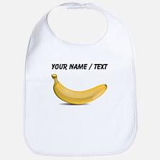 Custom Yellow Banana Bib