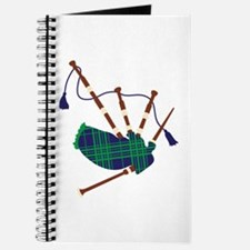 Scottish Bagpipes Journal