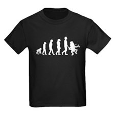 Leprechaun Evolution T-Shirt